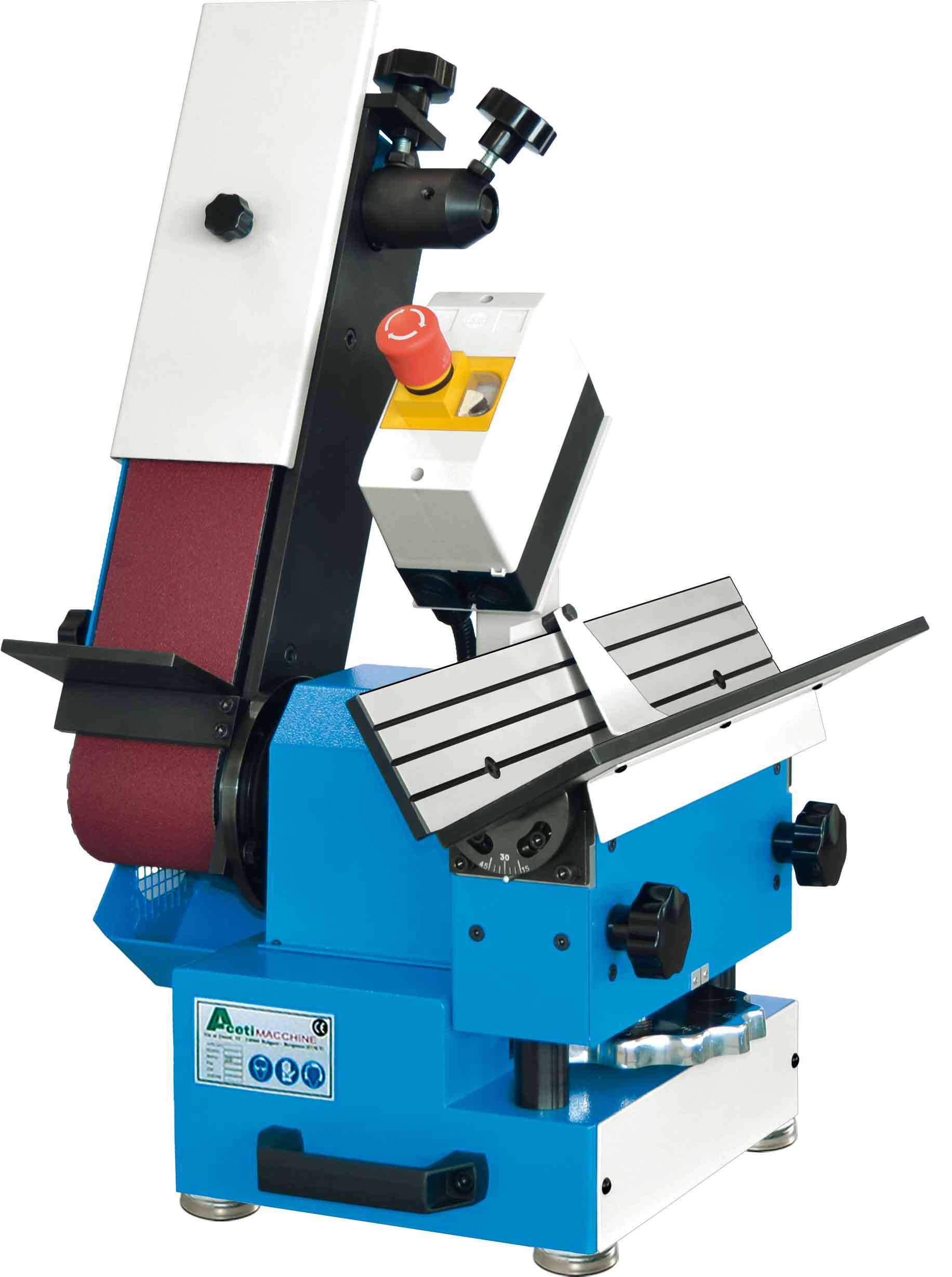 ART.83 - Bevelling machine