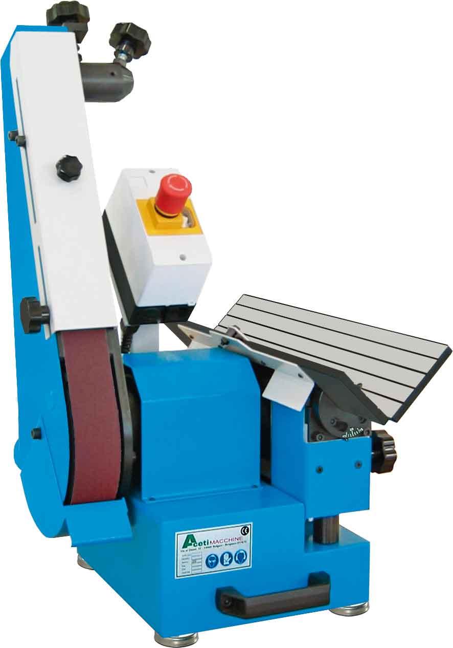 ART.88 - Bevelling machine