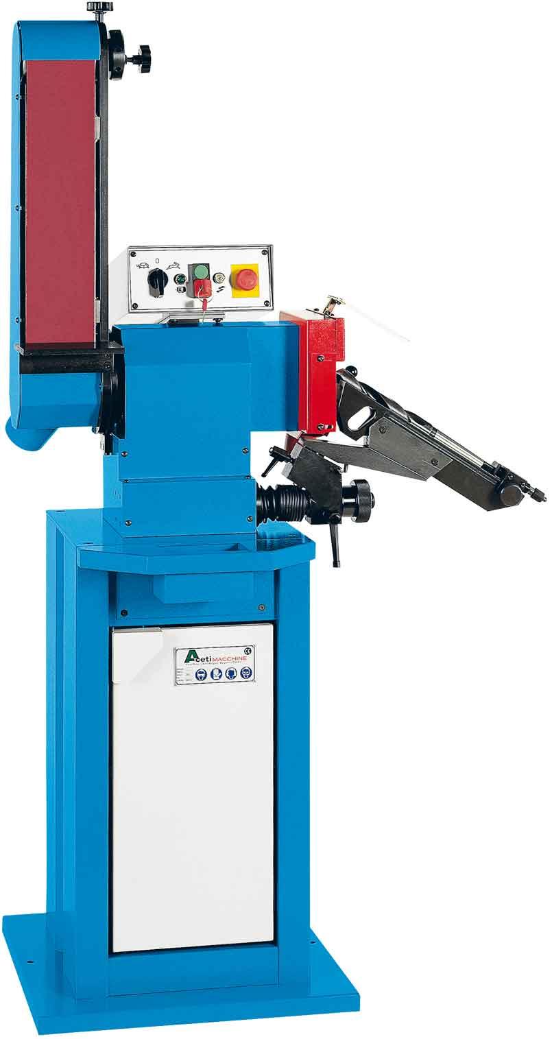 ART.104 - Drill sharpening machine