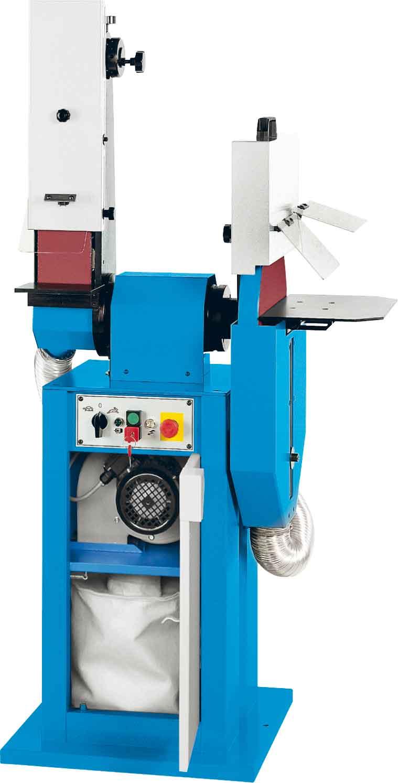 ART.21 - Belt grinding machine