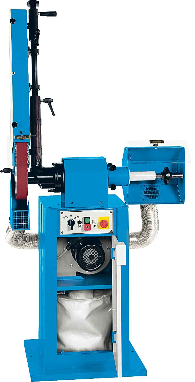 ART.32 - Belt grinding machine